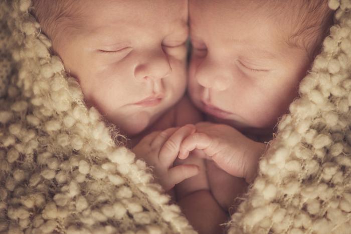 Бразильское чудо: женщина родила двойню через 4 месяца после собственной смерти