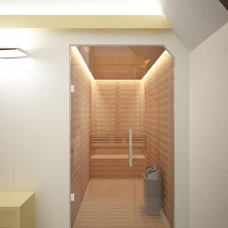 sib sauna