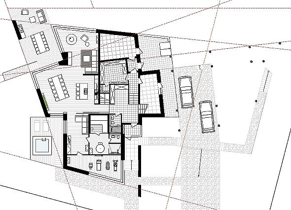 AB  0 etage site