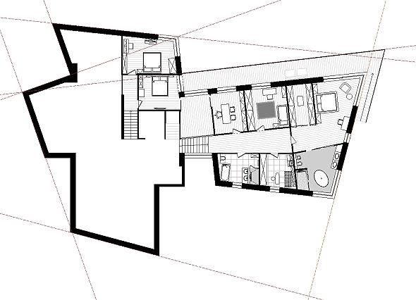 AB 1 etage site