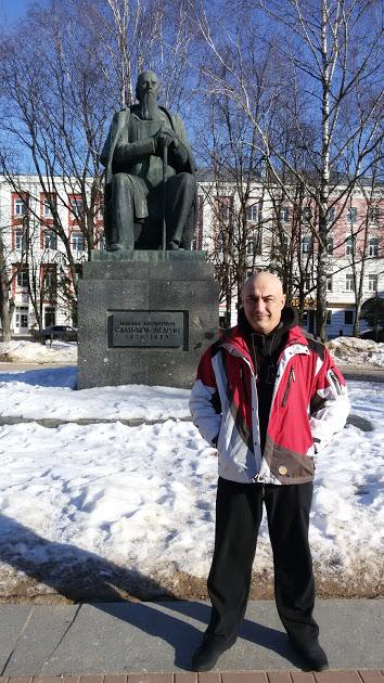 Алан Бутаев