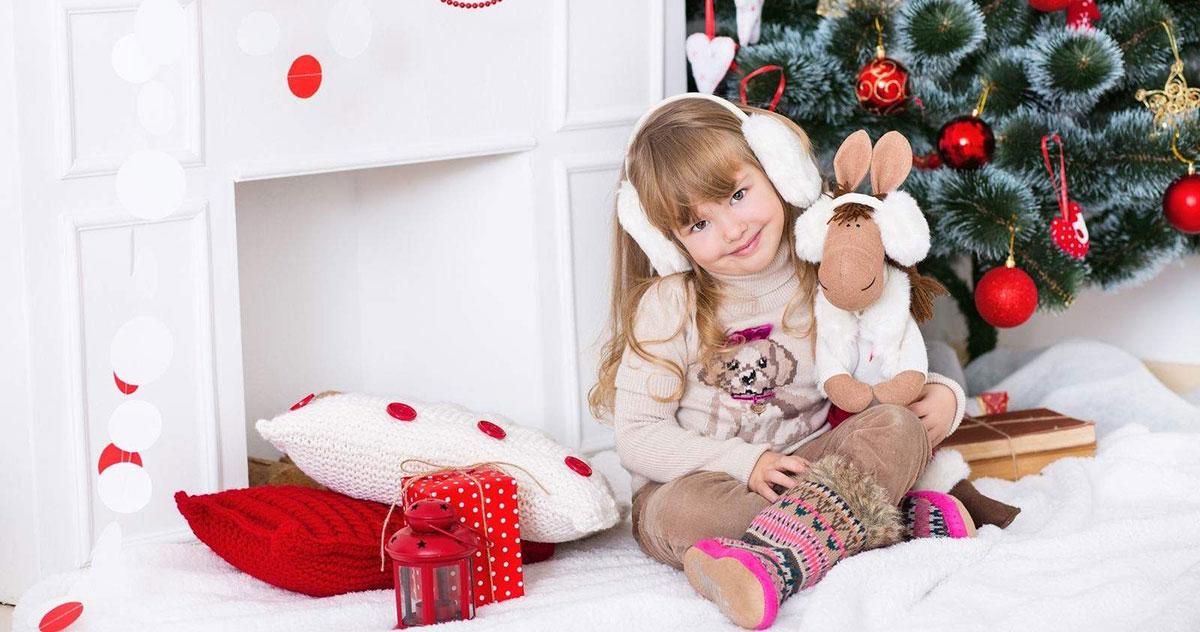 Идейсессии на новый год