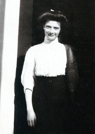 Великая княжна Татьяна