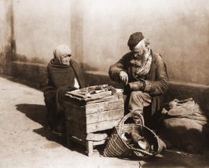 Сапожник 1901