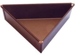 Moule à manqué triangle bordé long_17.00€