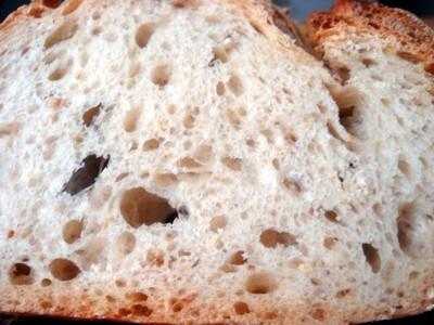 Pane al cereali P.Giorilli 2