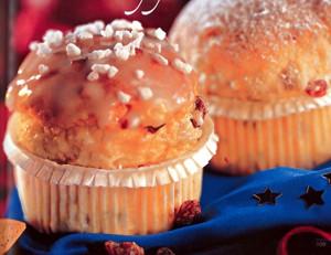 Stollen-Muffin