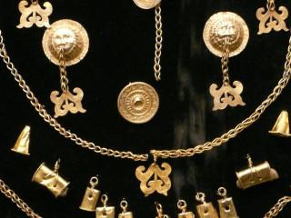 Greek/Scythian jewelry