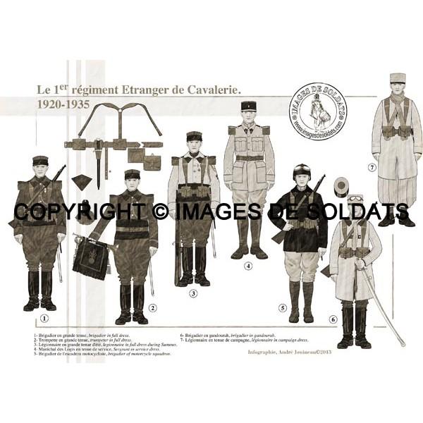 le-1er-regiment-etranger-de-cavalerie-1920-1935 (1)