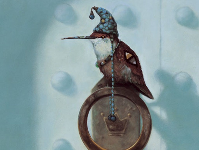 kolibrieG