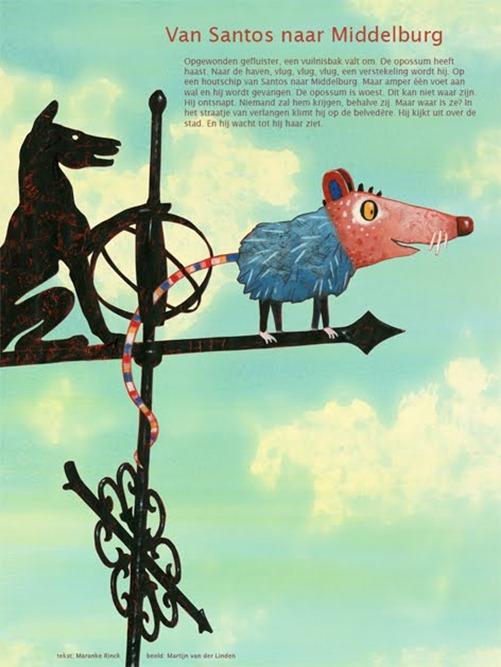 middelburg poster