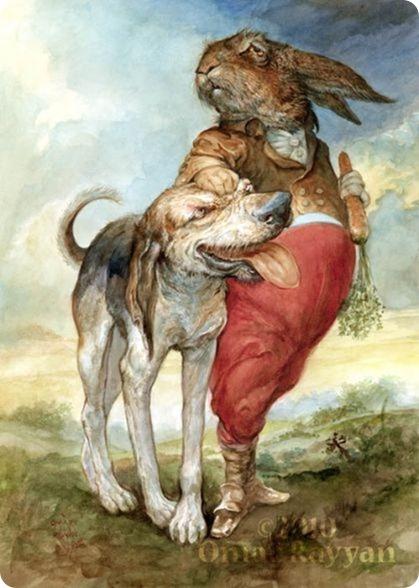 dogofhare