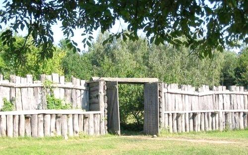 38 Ворота - Duppel.