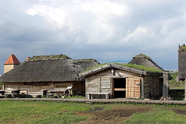 62  Волин – поселение.