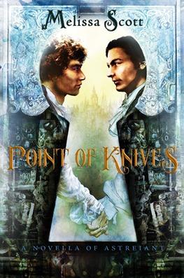 PointOfKnivesCover