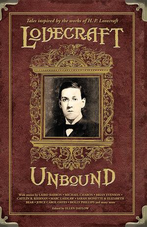 LovecraftUnbound(EllenDatlow)