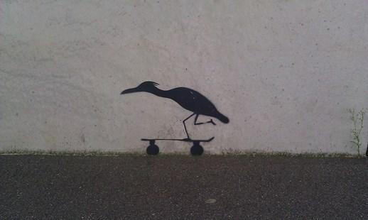 2014-08-13 03skateboardbirdgraffiti
