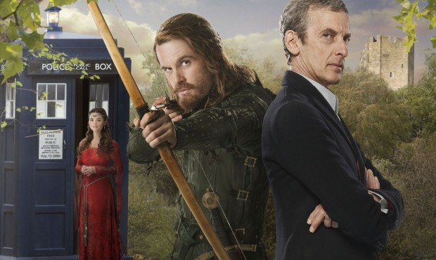 Doctor-Who-Robot-of-Sherwood-Poster-620x370(screenrant)