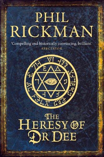 HeresyOfDoctorDee(PhilRickman)