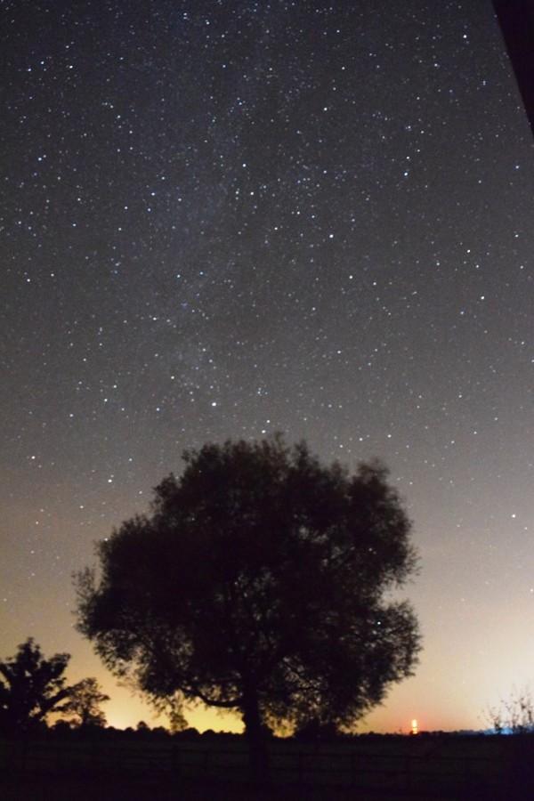 TheMoonNight MilkyWay