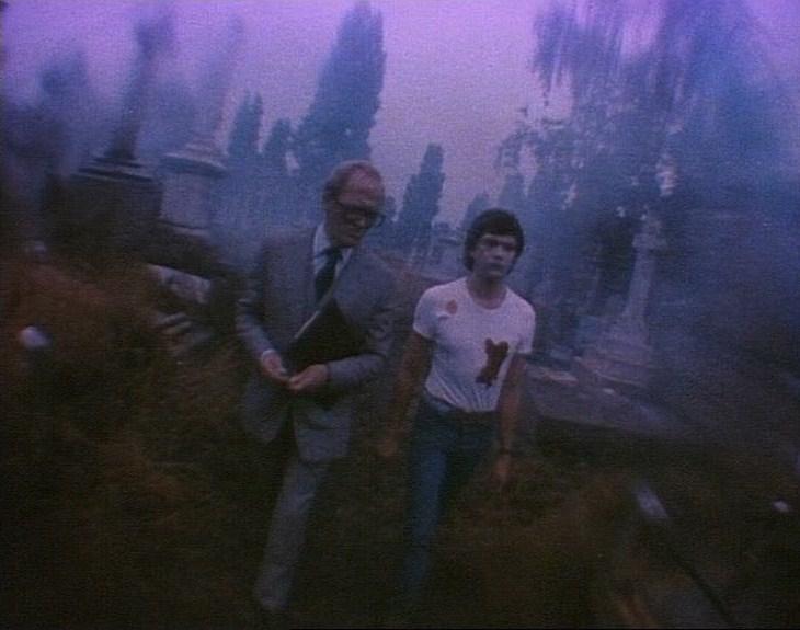 DC graveyardwalk