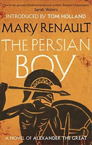 PersianBoy-MaryRenault (AncientGreece)