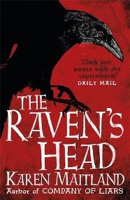 RavensHead-KarenMaitland