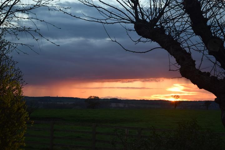 DSC_3918 2017-03-22 Sunset
