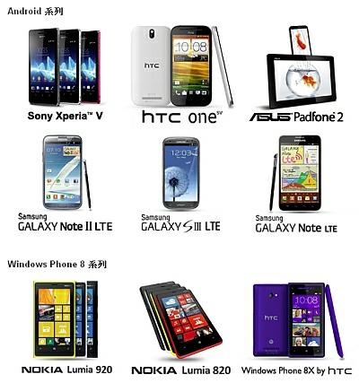 PCCW mobile Hong Kong LTE ue