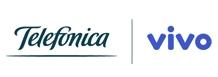 Telefonica Brazil Vivo logo