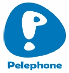 Pelephone Communications Logo