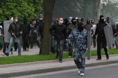 армия Коломойского
