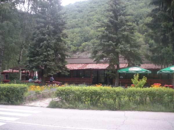 Ресторант Жабокрек