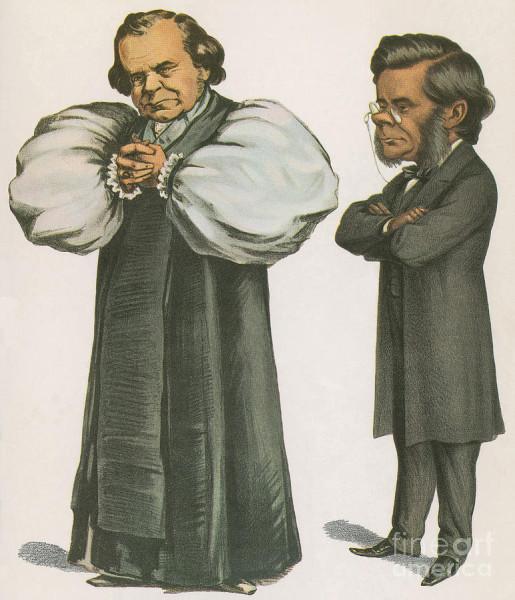 bishop-wilberforce-and-thomas-huxley-science-source