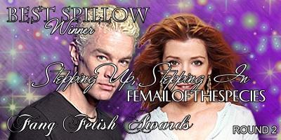 Best Spillow - Fang Fetish Awards
