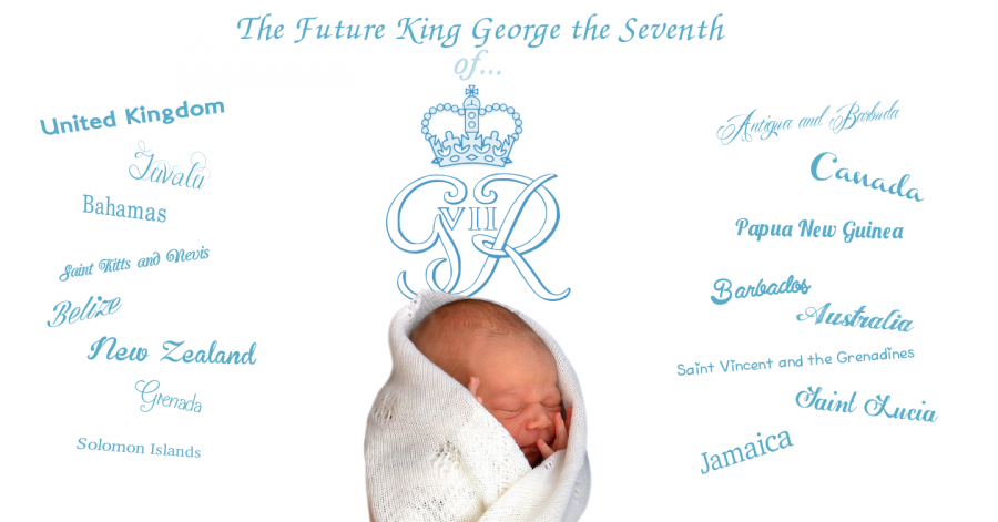 Future George 7th Wallpaper