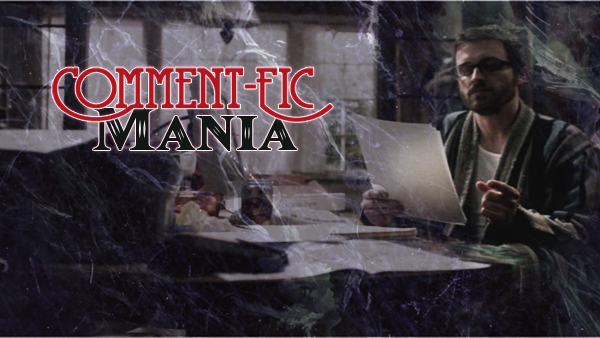 Comment-fic Mania!