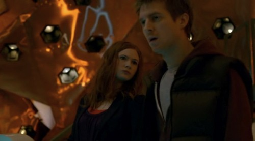 Picspam Reaction: Doctor Who 5 07: caffienekitty — LiveJournal