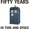 50 years tardis time and space