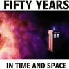50 YEARs time and space nebula
