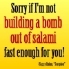 salamibomb