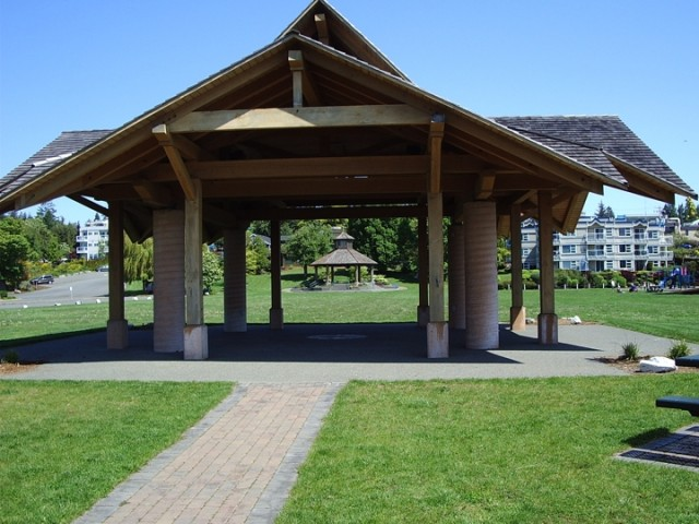 Gazebos within gazebos