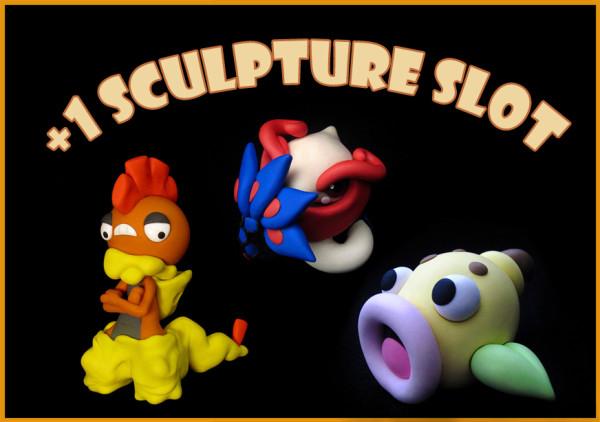 sculptureslot