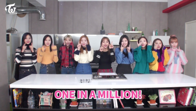 TWICE'S TOL MAKNAE TZUYU DOES VLIVE + TWICE'S COOKTIME