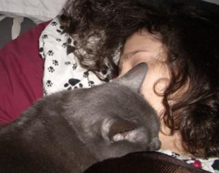 sleep snuggle