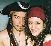 Pirate Raven