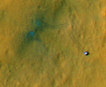 mars-rover-curiosity-tracks-space