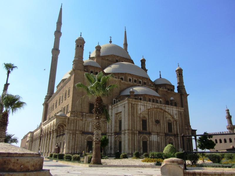 Цитадель, Каир