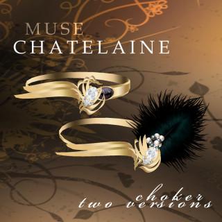 Chatelaine Choker (gold)