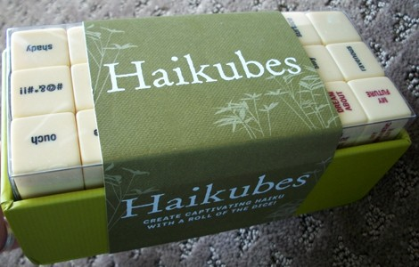 haiku-cubes-box